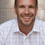 Matt Harding, General Manager