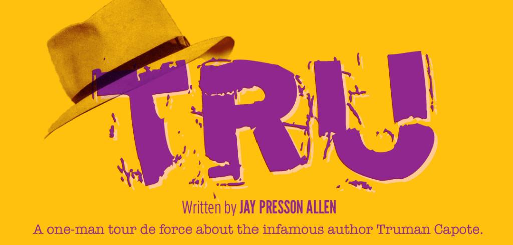 TRU at Diversionary Theatre. November 20 - December 21, 2014.