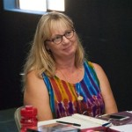 Chamaine Reed, Stage Manager