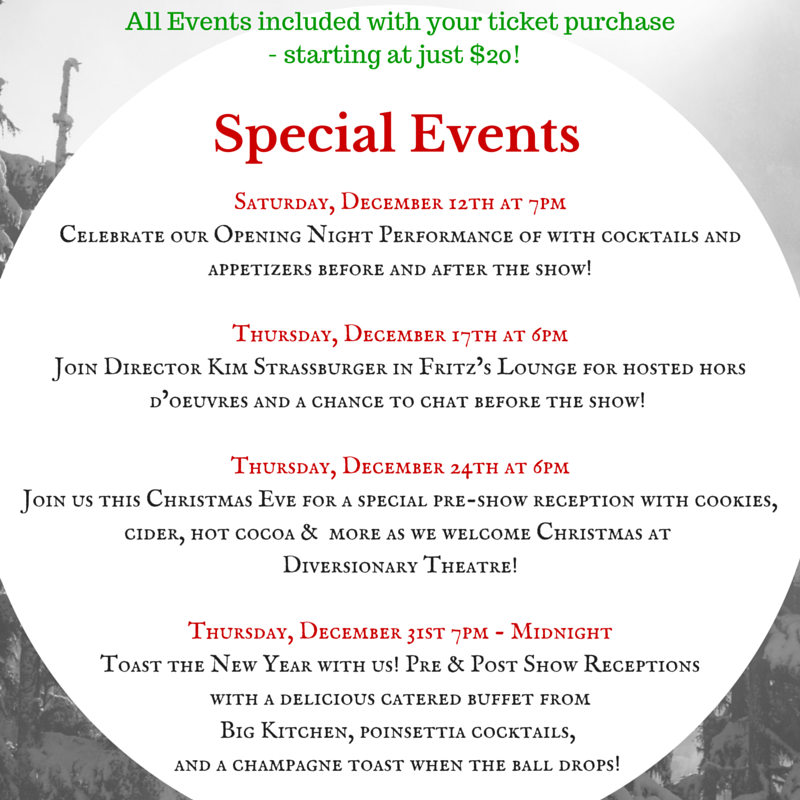 Special Events (2)