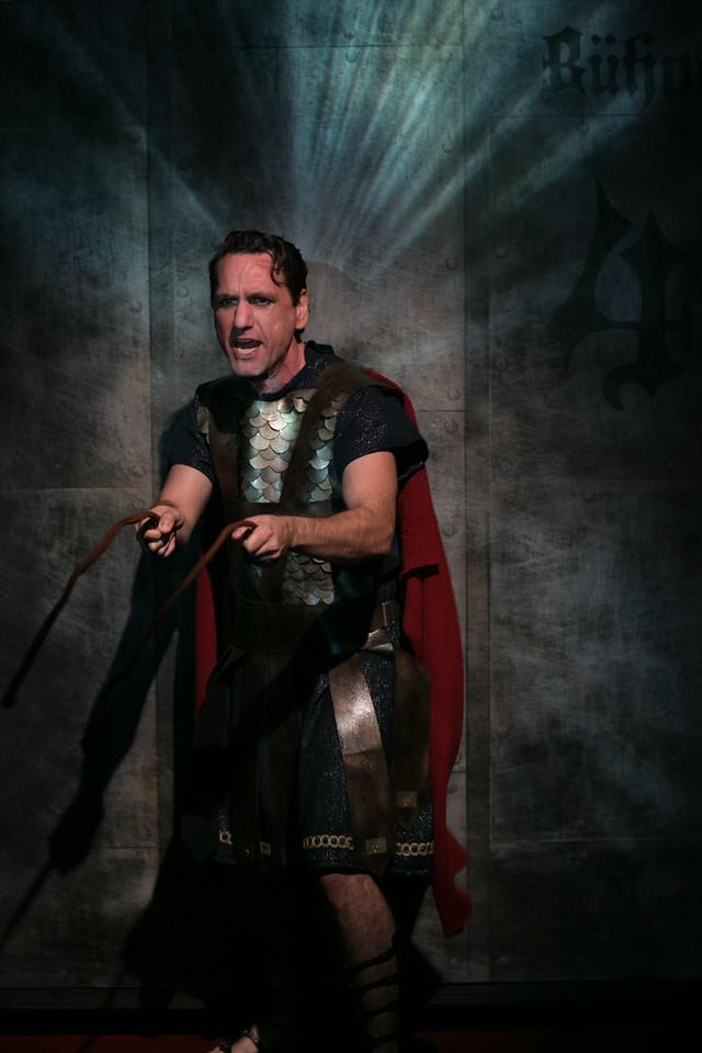 Amazons and Their Men : John De Carlo