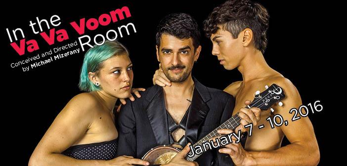 In the Va Va Voom Room