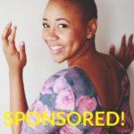 Whitney Thomas Sponsored