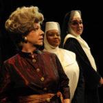 Maggie Carney, Yolanda Franklin and Daren Scott. © Ken Jacques