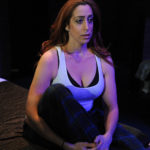 Mitzi Michaels in Marry Me a Little at Diversionary Theatre, September 2013. Photo: Ken Jacques.
