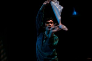 The Boy Who Danced on Air - Production Photos by Simpatika